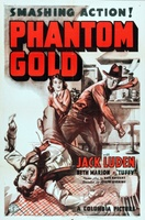 Phantom Gold movie poster (1938) picture MOV_bb8a1c78