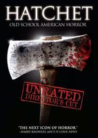 Hatchet movie poster (2006) picture MOV_bb8a72c4