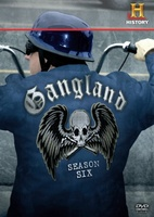 Gangland movie poster (2007) picture MOV_bb8b9ad9