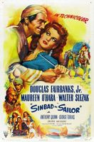 Sinbad the Sailor movie poster (1947) picture MOV_bb8d1619
