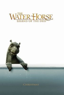 The Water Horse movie poster (2007) poster MOV_bb8d5620