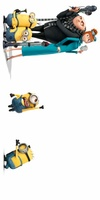 Despicable Me 2 movie poster (2013) picture MOV_bb8fb8a8