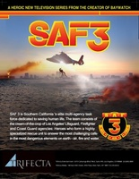 SAF3 movie poster (2013) picture MOV_bb91a3d6