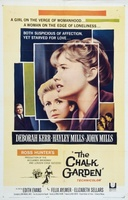 The Chalk Garden movie poster (1964) picture MOV_bb93e991