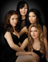 Mistresses movie poster (2013) picture MOV_bb986090