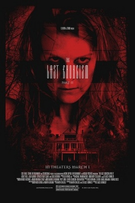 The Last Exorcism Part II movie poster (2013) poster MOV_bb98f14d
