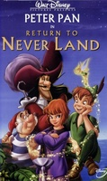 Return to Never Land movie poster (2002) picture MOV_bba3562c