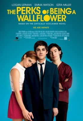The Perks of Being a Wallflower movie poster (2012) poster MOV_bba5d784