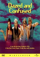 Dazed And Confused movie poster (1993) picture MOV_bba73332
