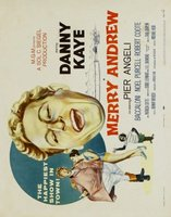 Merry Andrew movie poster (1958) picture MOV_bba966a2