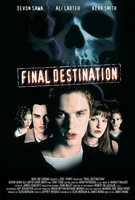 Final Destination movie poster (2000) picture MOV_bbabbe05