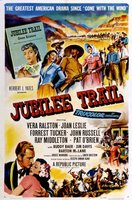 Jubilee Trail movie poster (1954) picture MOV_bbac9f23