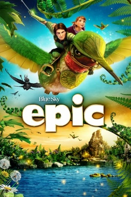 Epic movie poster (2013) poster MOV_bbad2637