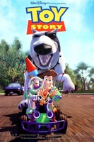 Toy Story movie poster (1995) picture MOV_bbb250a7