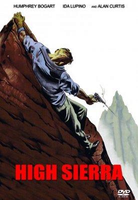 High Sierra movie poster (1941) poster MOV_bbb29660