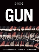Gun movie poster (2012) picture MOV_bbb3e286