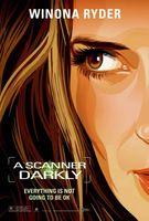 A Scanner Darkly movie poster (2006) picture MOV_174292d1