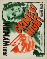 Crime by Night movie poster (1944) picture MOV_bbb512bb