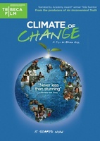 Climate of Change movie poster (2010) picture MOV_bbb9e846