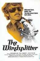 The Windsplitter movie poster (1971) picture MOV_bbba6012