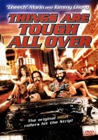 Things Are Tough All Over movie poster (1982) picture MOV_bbbc72b9