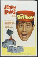 The Bellboy movie poster (1960) picture MOV_bbbd6e08