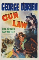 Gun Law movie poster (1938) picture MOV_bbc09c77