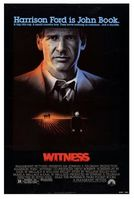 Witness movie poster (1985) picture MOV_bbc2e77a