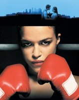 Girlfight movie poster (2000) picture MOV_bbc491a9