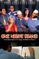 One Night Stand movie poster (2011) picture MOV_bbc7b300
