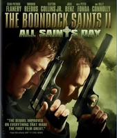 The Boondock Saints II: All Saints Day movie poster (2009) picture MOV_bbca9e85
