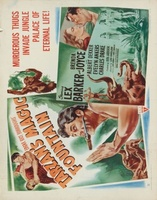 Tarzan's Magic Fountain movie poster (1949) picture MOV_bbcaa162