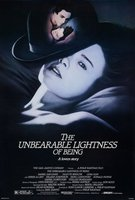 The Unbearable Lightness of Being movie poster (1988) picture MOV_bbcc0d76