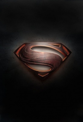 Man of Steel movie poster (2013) poster MOV_bbccb947