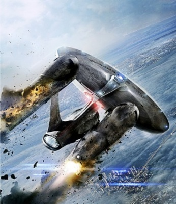 Star Trek Into Darkness movie poster (2013) poster MOV_bbd06668