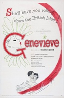 Genevieve movie poster (1953) picture MOV_bbd10fea