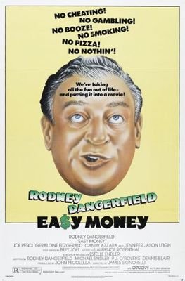 Easy Money movie poster (1983) poster MOV_bbd13a32