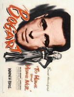To Have and Have Not movie poster (1944) picture MOV_bbd26a56