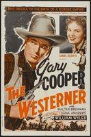 The Westerner movie poster (1940) picture MOV_bbd9866f