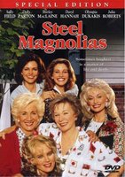 Steel Magnolias movie poster (1989) picture MOV_bbdc3a02