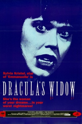 Dracula's Widow movie poster (1988) poster MOV_bbdea5d4