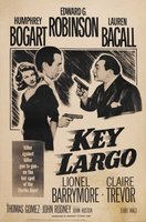 Key Largo movie poster (1948) picture MOV_bbe30db2