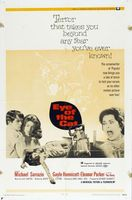 Eye of the Cat movie poster (1969) picture MOV_bbed151a