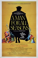 A Man for All Seasons movie poster (1966) picture MOV_bbf12c3e