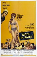 Made in Paris movie poster (1966) picture MOV_bbf164a1