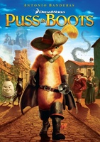 Puss in Boots movie poster (2011) picture MOV_bbf6e906