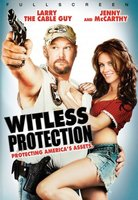 Witless Protection movie poster (2008) picture MOV_bbf9a7d0