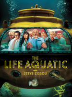 The Life Aquatic with Steve Zissou movie poster (2004) picture MOV_bbkotdc8