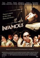 Infamous movie poster (2006) picture MOV_e49b11b9
