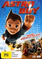 Astro Boy movie poster (2009) picture MOV_bc0430a6